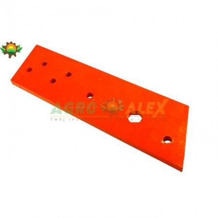 Płóz krótki prawy Vogel&Noot PK-803401 -18095 > Vogel & Noot > Pługi