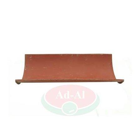 Płaszcz obudowy wentylatora 5050/65-001/0 > Młocarnia > Bizon