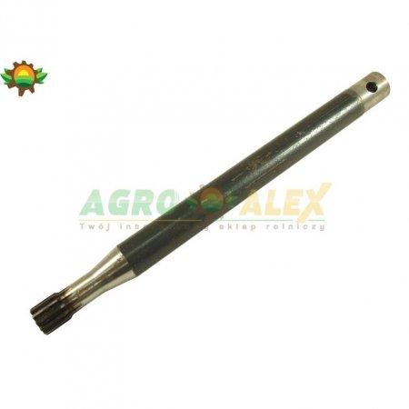Wałek orbitrola długi C-385 83 577 001 NKPL-18194 > Oś przednia i mechanizm kierowniczy > Ursus C-385, 912, 1224