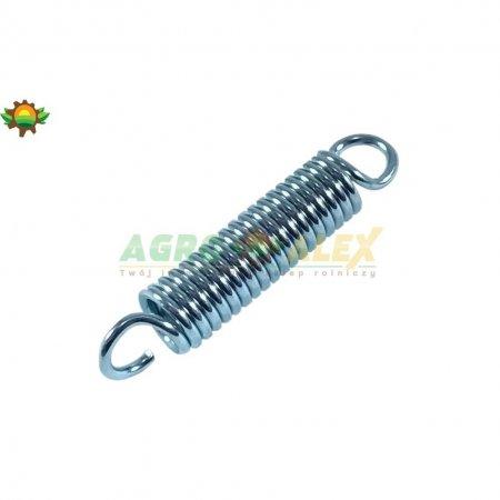 Sprężyna naciągowa ramki 9335 0511-18195 > Instalacja elektryczna > Zetor