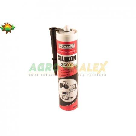 Silikon wysokotemperaturowy czarny duży 300 ml-18461 > Chemia techniczna >