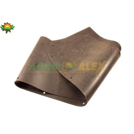 Fartuch gumowy 1255x251 Bizon 5050/64-006/00-18787 > Młocarnia > Bizon