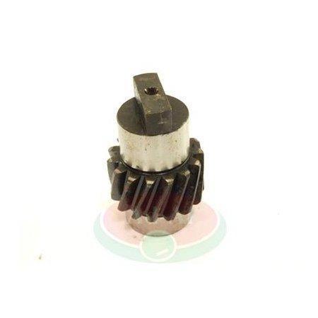 Koło zębate skośne z wałkiem 7214/06-029/0 > Cyklop > Ładowacze
