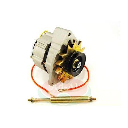 Alternator 50/18-300/0 > Instalacja elektryczna > Ursus C-330, 328, 325