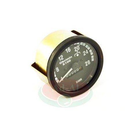 Licznik motogodzin 50/65-715/1 > Instalacja elektryczna > Ursus C-330, 328, 325