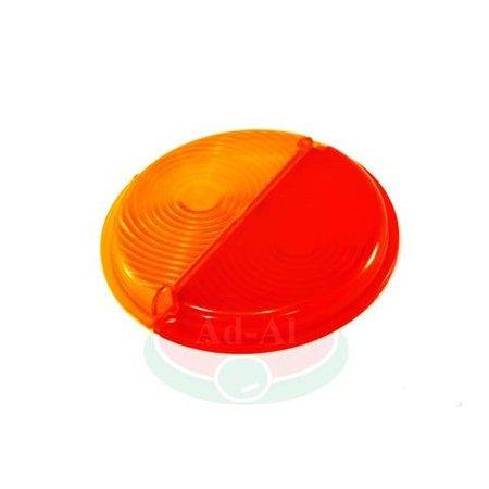 Klosz lampy okragłej tył L 60 > Instalacja elektryczna > Ursus C-330, 328, 325