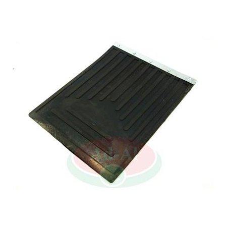 Chlapacz, osłona przeciwbłotna tylna 50/97-004/0 > Kabina i blachy > Ursus C-330, 328, 325