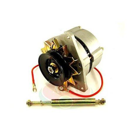 Alternator z regulatorem 50/45-797/0 > Instalacja elektryczna > Ursus C-360, 355, 4011
