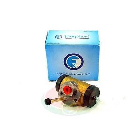Cylinderek hamulcowy 50/52-620/0 C > Hamulce > Ursus C-360, 355, 4011