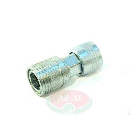Szybkozłącze redukcja na EURO 9100 822WG > Szybkozłącza > Hydraulika siłowa