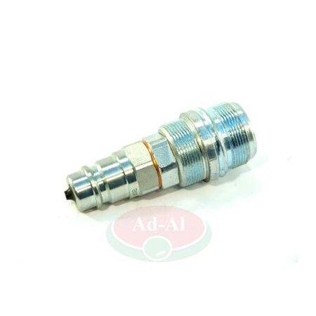 Szybkozłącze redukcja z EURO 9100 822W > Szybkozłącza > Hydraulika siłowa