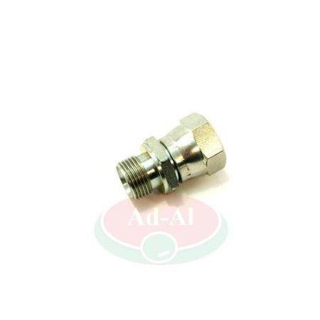 Złącze proste AB M22x1,5/M16x1,5 > Proste > Złączki hydrauliczne