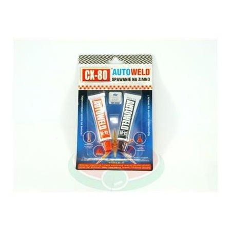 CX-80 Auto Weld - spawanie na zinmno > Chemia techniczna >