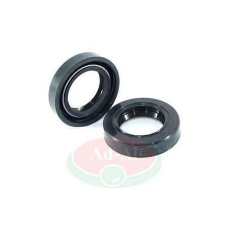 Simmering 28x38x7 INCO 97 4199 Układ kierowni > Oś przednia i mechanizm kierowniczy > Zetor