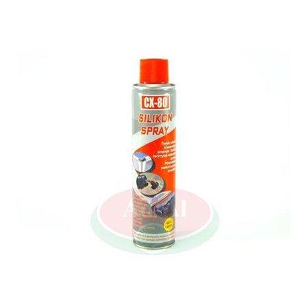 CX-80 Silikon spray > Chemia techniczna >