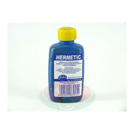Hermetyk > Chemia techniczna >