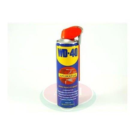 Preparat wielofunkcyjny WD-40 z aplikatorem > Chemia techniczna >