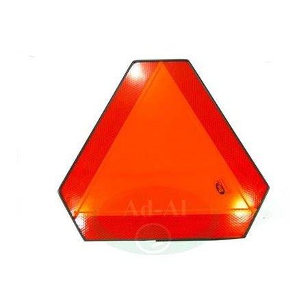 Trójkąt wyróżniający metalowy TWM1 > Odblaski > Oświetlenie i elektryka