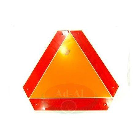 Trójkąt wyróżniający plastikowy TWP10 > Odblaski > Oświetlenie i elektryka