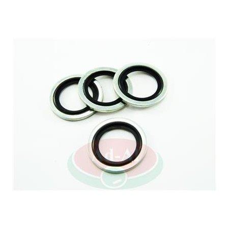 Podkładka metalowo gumowa 18x29x1,5 > Podkładki metalowo-gumowe > Podkładki