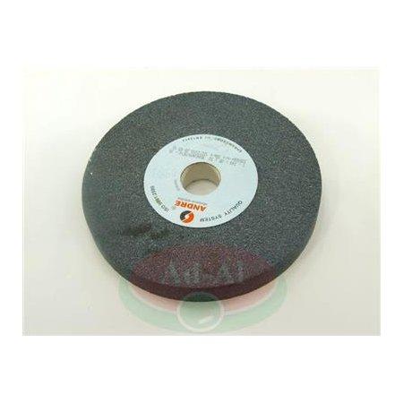 Kamień szlifierski czarny 200x25x32 > Warsztat >