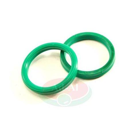Pierścień uszczelniający U6 25x33x6 > Uszczelnienia techniczne >