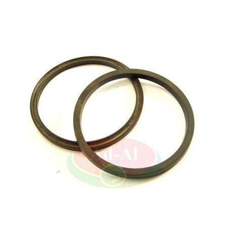 Pierścień uszczelniający UN 75x85x5 > Uszczelnienia techniczne >